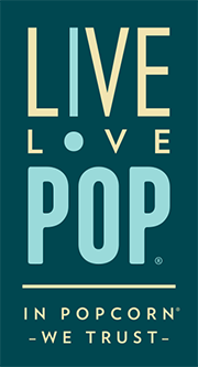 LiveLovePop Logo