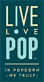 LiveLovePop Mobile Logo